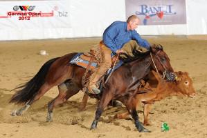 Shooters Little Sun, turnierpferd, westernreiten